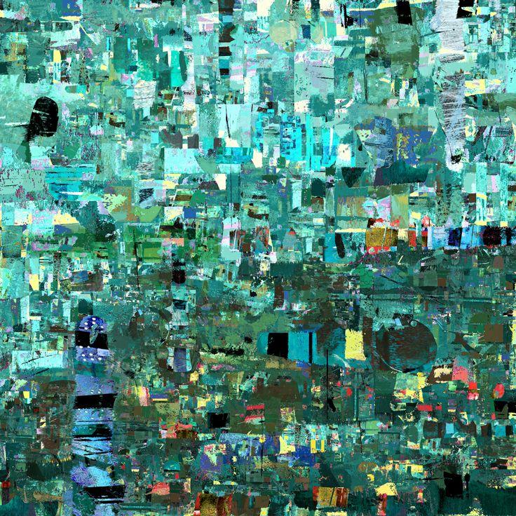 """Sonata Wędrówki- Allegro. Jedna z grafik z cyklu """"Sonaty Graficzne"""" inspirowanego muzyką. #graphic #art #digital #print"""