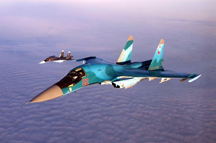 Su - 34