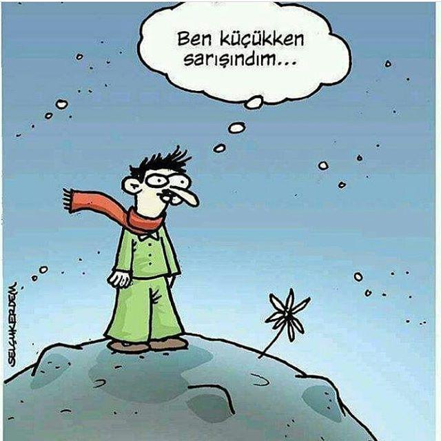 #karikatur #karikatür #kucukprens #kücükprens #masal #gercek #selcukerdem #mizah #sarışın #kumral #siyah #kahverengi http://turkrazzi.com/ipost/1524952403736392144/?code=BUpuCG0FfHQ