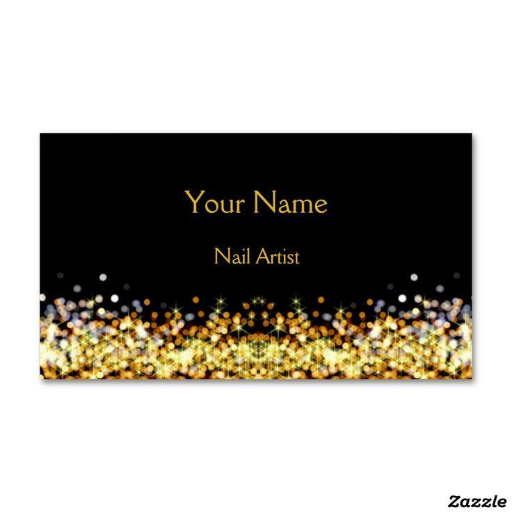 63 best customized nail salon business cards images on pinterest elegant nail artist business card colourmoves