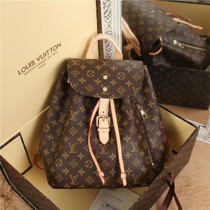 #bag #louisvuitton