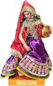 Image result for dance dolls of india