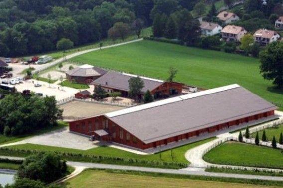 Schumacher Cs Ranch 5 Swiss Stables Pinterest
