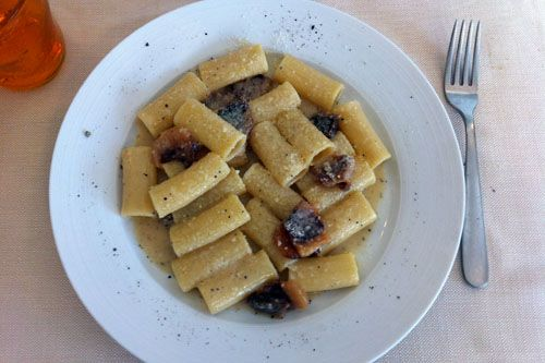Pin by B&B Domus Rachele Rome on Roman style food | Pinterest