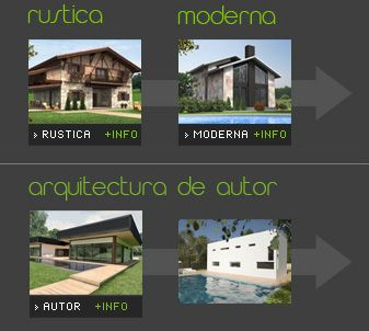 EKOETXE-Empresa diseño de casas prefabricadas, casas modulares ecoeficientes y casas ecologicas en Bizkaia