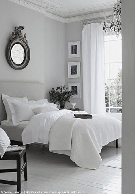 Die besten 25+ Feng shui schlafzimmer Ideen auf Pinterest Feng - wandfarbe im schlafzimmer erholsam schlafen