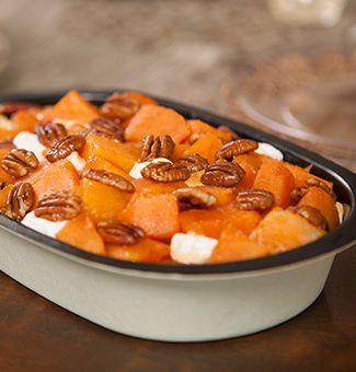 Classic Sweet Potato Casserole | Recipes | Pinterest