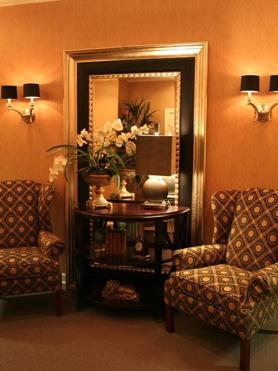 Best 25 living room mirrors ideas on pinterest lounge - Pictures of mirrors in living rooms ...