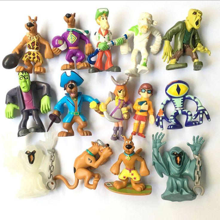 Best Scooby Doo Toys For Kids : Best scooby doo toys ideas on pinterest