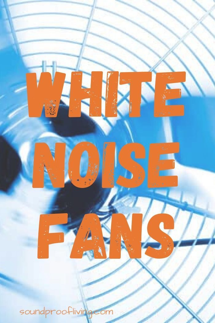 Best White Noise Fans 2020 Loud Enough To Block Drown Out Noise In 2020 White Noise Noise White Noise Machine