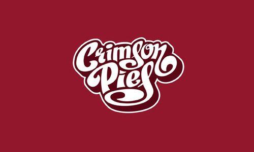 Crimson Pies Logo