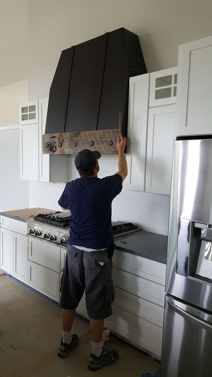 Best 25 Oven Hood Ideas On Pinterest Oven Range Hood