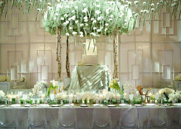 Bruiloft Tafeldecoratie Bloemen En Romantiek Nieuwe Decoratie Bruiloft Tafeldecoratie Bruiloft Decor Bruiloft