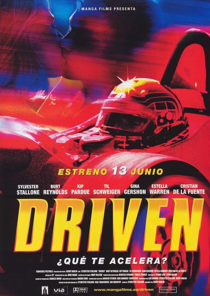 driven movie poster wwwimgkidcom the image kid has it