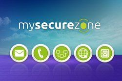 Vimeo video explains #how to send an #encrypted email through MySecureZone's swiss servers