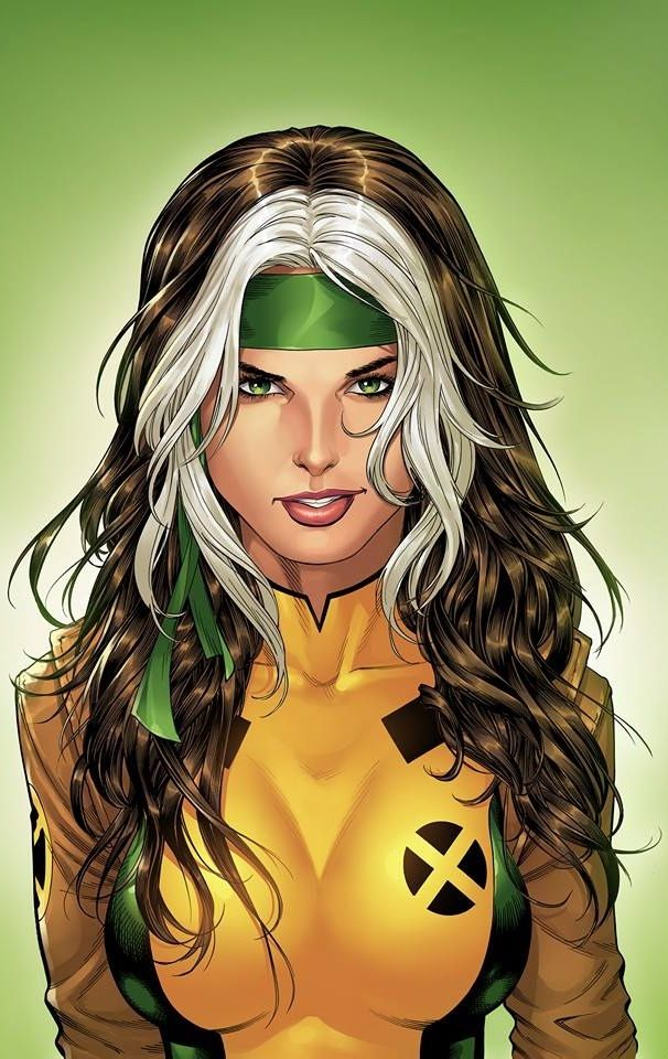 Rogue by Mike S  Miller
