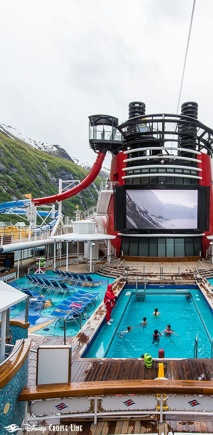 Located in western Norway, Geiranger is a gateway to the natural wonders of Geirangerfjord—a UNESCO World Heritage Site. Click to learn more about this Disney Cruise Line's European port of call.