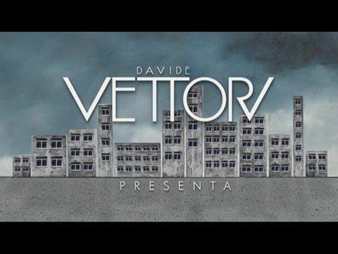 Davide Vettori. Shop & Info here: http://www.garagerecords.it/artisti/vettori-davide/