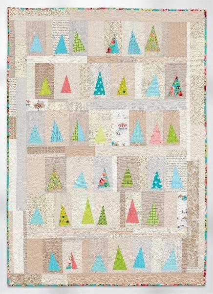 Beautiful Christmas Quilt.....