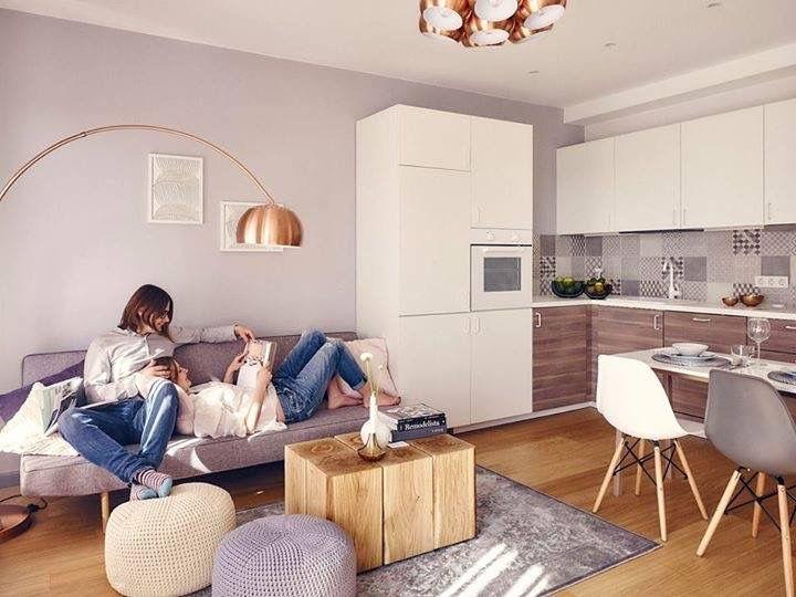 Puzzle Wood zitbank | slaapbank van Innovation Living | photo ...