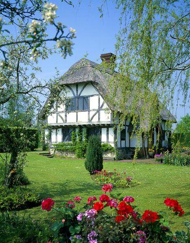 'Oak Cottage' Kent