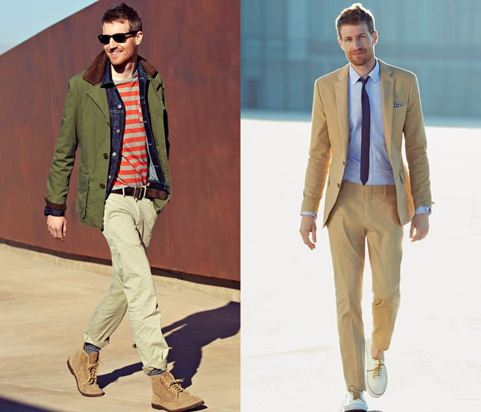 17 best images about stripes m 2013 ss on pinterest for J crew mens looks