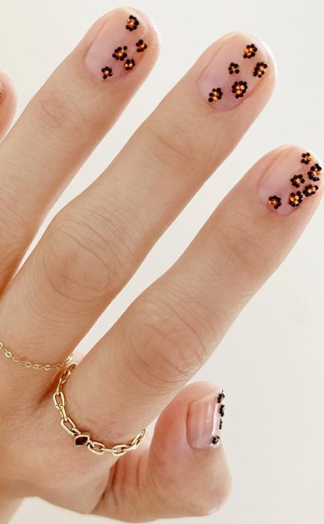 Image result for 4. Minimalist Nail art