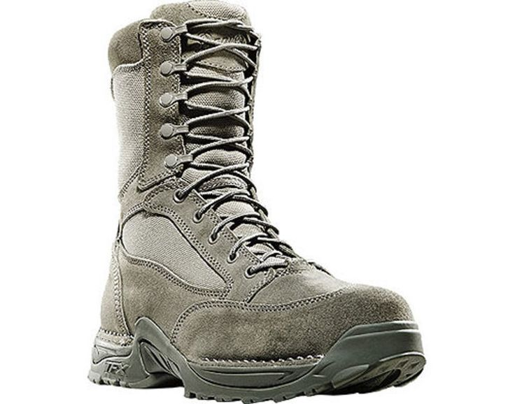 USAF TFX 8'' Safety Toe Boots