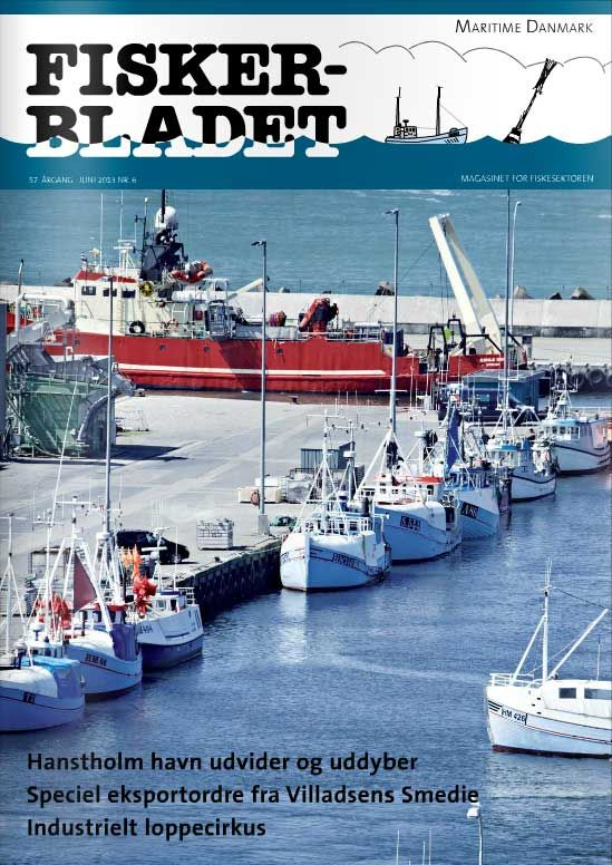 Fiskerbladet