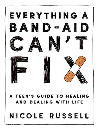 [PDF DOWNLOAD] Everything a Band-Aid Can't Fix: A Teen's