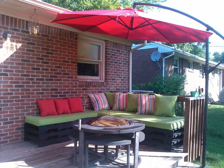 patio furniture from pallets. pallet patio furniture from pallets