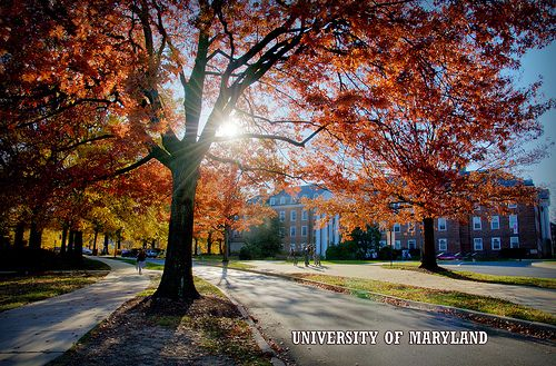 College Park, Maryland | University of Maryland College Park