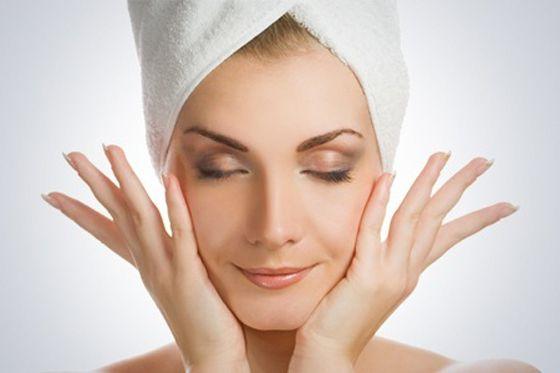 Faire un lifting du visage naturel à la maison