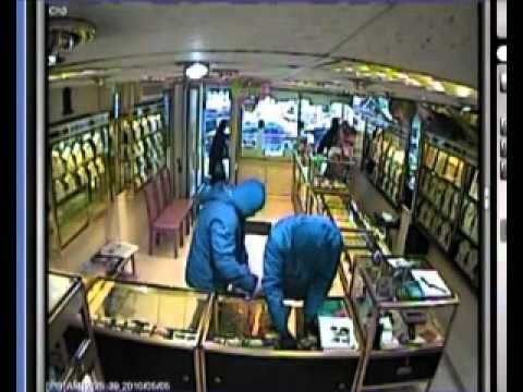 What's wrong with this CCTV footage?  1. the scene is too wide for ID  2. way have 25% of the image covering the roof?