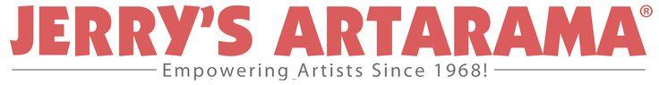 Cheap Art Supplies | Closeout Clearance Art Supplies -95% OFF - Jerry's Artarama