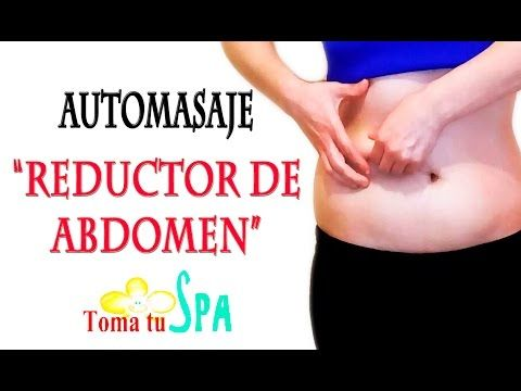 "AUTOMASAJE ""REDUCTOR DE ABDOMEN"" PASO A PASO/SELF-MASSAGE STEP BY STEP - YouTube"