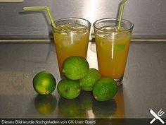 Alkoholfreier Caipi à la Dready (Rezept mit Bild) | Chefkoch.de