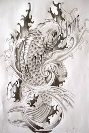 12 best images about poisson dessin on pinterest strength terry o 39 quinn and betta. Black Bedroom Furniture Sets. Home Design Ideas