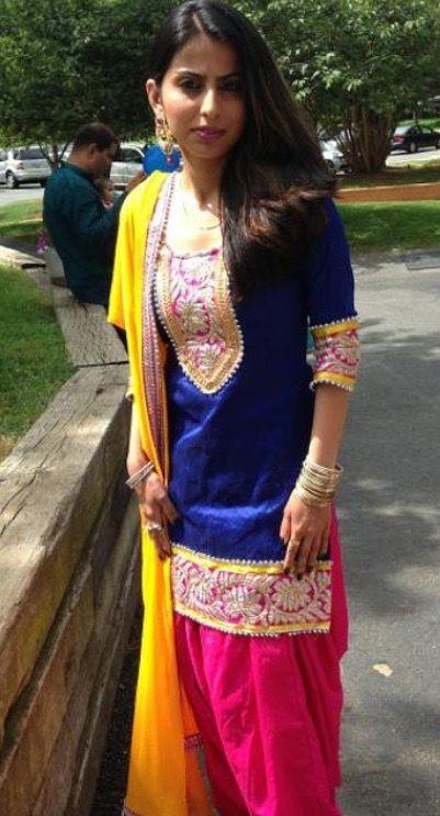 446 best images about designer punjabi suits on pinterest