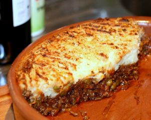Paleo Shepherds Pie (I make it with grass fed beef instead of lamb ...