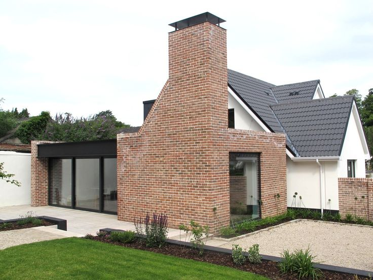 House extension and refurbishment.