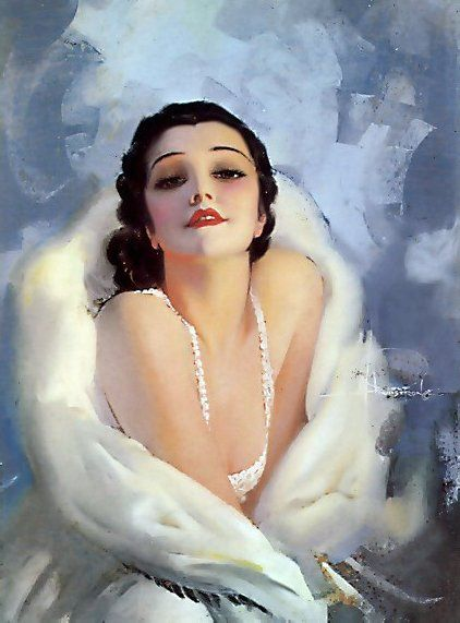 Rolf Armstrong |