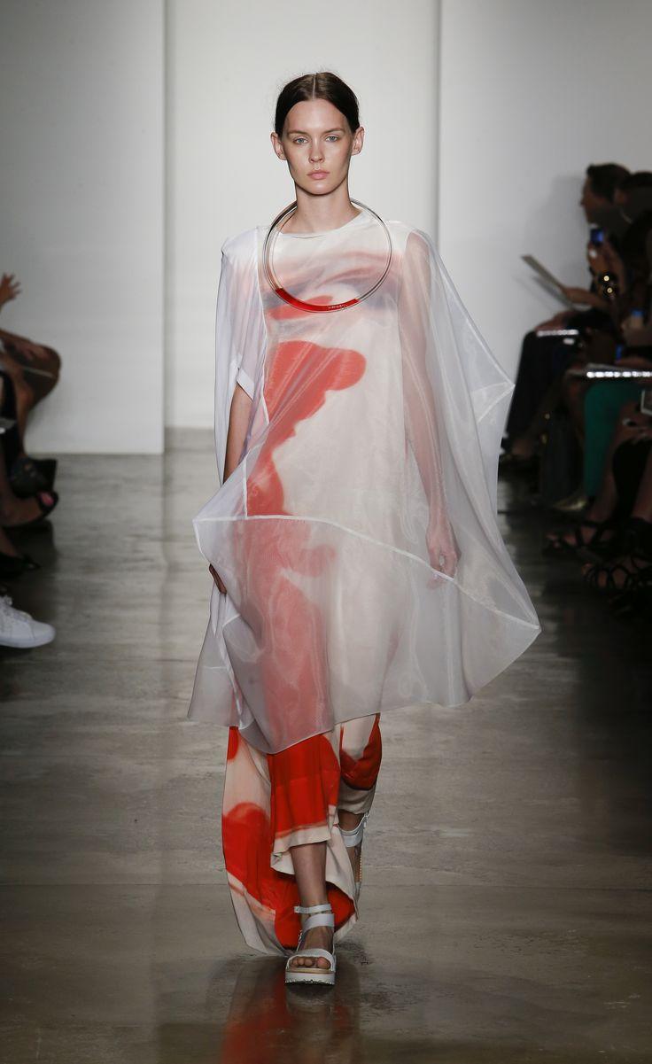 Amelie Bahlsen - MFA Fashion Design & Society