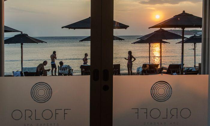 Orloff Spa at Astir Beach Αθήνα Προσφορά της Μέρας | Groupon Αθήνα