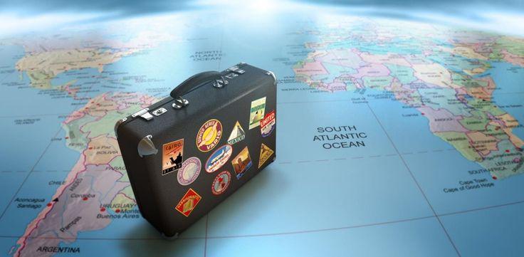 Agencia de viaje online ¿Por qué preferirla antes que a las tradicionales? Te explicamos algunas ventajas de comprar un paquete turístico en una agencia de viaje online para tus vacaciones soñadas. http://www.saldevacaciones.com/agencia-de-viaje-online-por-que-preferirla-antes-que-la-tradicional/