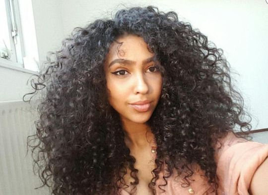 825 Best Images About Curl Power On Pinterest