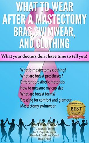 22 best images about Mastectomy Musts on Pinterest