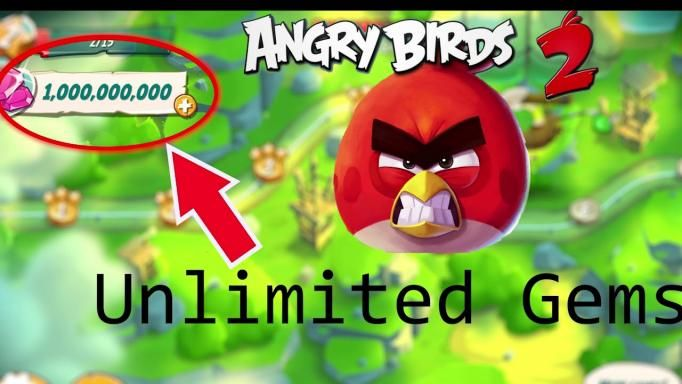 How To Get Unlimited Gems In Angry Birds 2