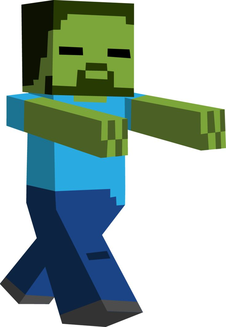 Best Minecraft Images On   Zombies Minecraft And Mario