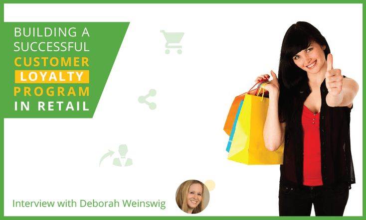 @debweinswig shares her thoughts on how retailers can build a loyalty rewards program to maximize customer engagement and outlines the key metrics to measure the success. Read more>>